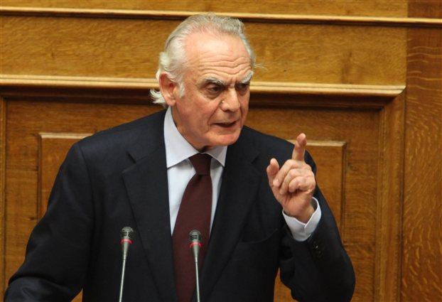 Βουλή - 48ωρη αναβολή για τον Ακη Τσοχατζόπουλο