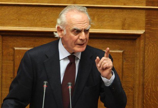 Στην αντεπίθεση περνάει ο Ακης Τσοχατζόπουλος