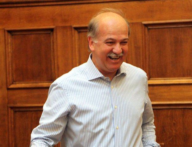 Φλωρίδης: αποτύχατε πλήρως, Σαχινίδης: είστε αλχημιστής