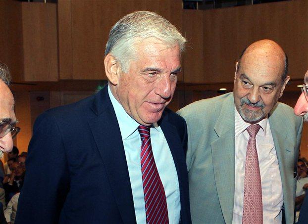 Γ. Παπαντωνίου: «Αψογη η σύμβαση του 2002 για τα υποβρύχια»