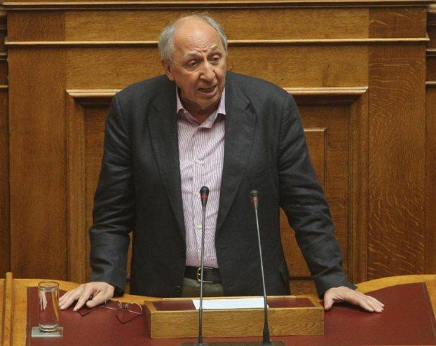 Μ. Παπαϊωάννου: Πρώτα η Siemens μετά διακοπές για τη Βουλή