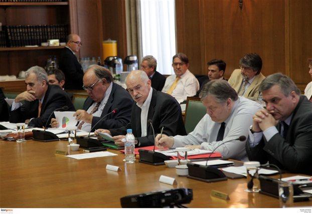 Γ. Παπανδρέου: Οι κερδοσκόποι καραδοκούν