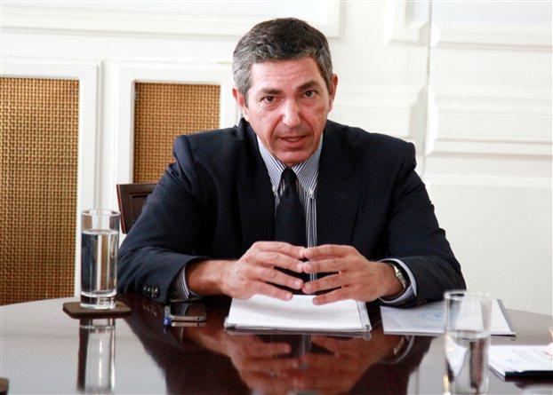 Σταύρος Λαμπρινίδης: «Η γέννηση της νέας Λιβύης δεν πρέπει να φέρει το στίγμα των αντιποίνων»