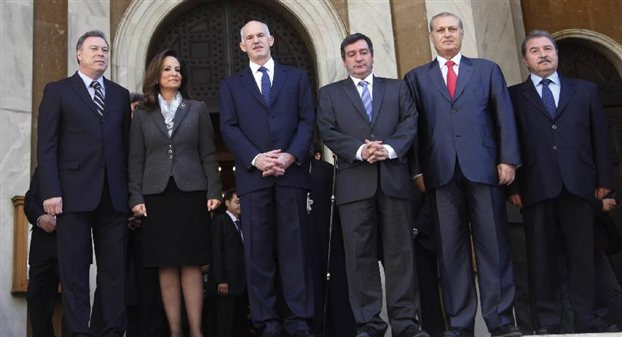 Γ. Παπανδρέου: Λέμε ένα μεγάλο «όχι» στις εξαρτήσεις