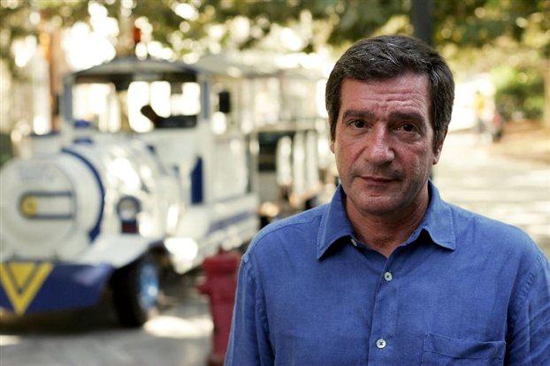 Γιώργος Καμίνης: Στην Αθήνα φαίνεται η κρίση όλης της χώρας