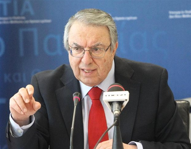 Γ. Μπαμπινιώτης: Θέλω να παραδώσω έργο στον επόμενο υπουργό