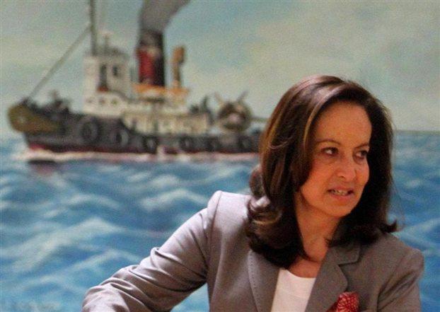 Αννα Διαμαντοπούλου: Πρόσκληση για νέα συνάντηση με την ΠΝΟ
