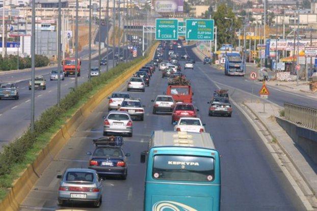 Συμβουλές προς τους οδηγούς από την Ολυμπία Οδό