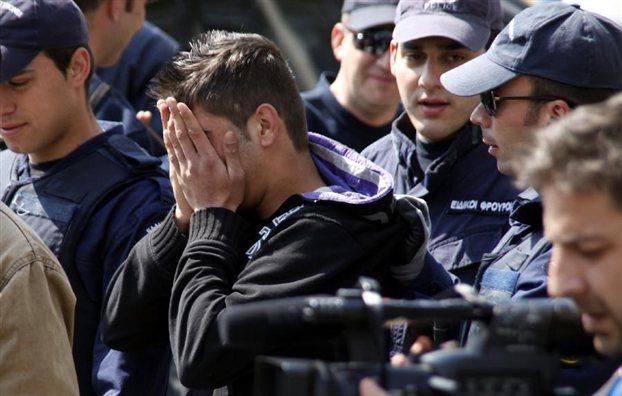 Ελλάδα-Ισπανία πρώτες σε κρούσματα ρατσιστικής βίας