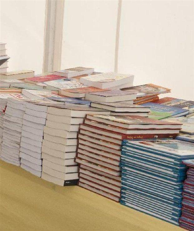 Κομοτηνή: Παράνομη αναπαραγωγή και πώληση βιβλίων