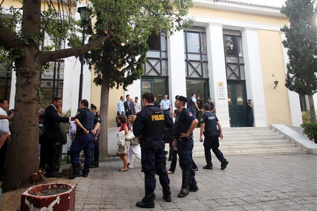 Ανδρέας Γ. Κουρής: Φυλάκιση 4 ετών με αναστολή και πρόστιμο 11.000 ευρώ