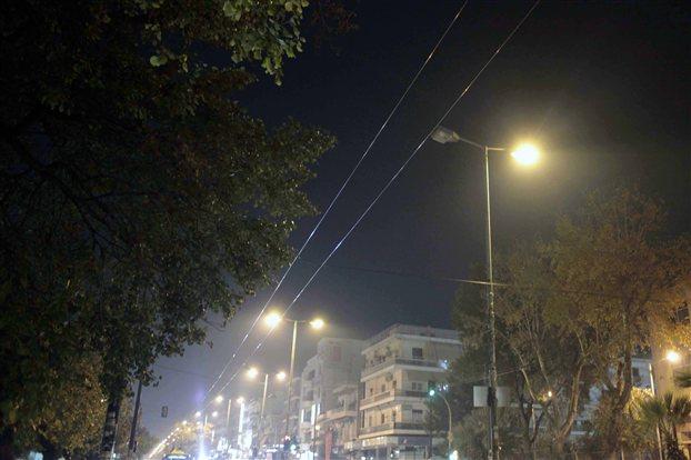 Πνίγηκε η Αθήνα από την αιθαλομίχλη
