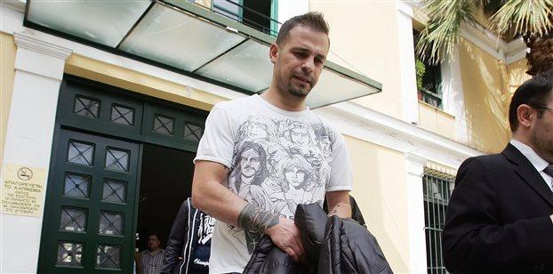 Ποινική δίωξη για χρέη της ΠΑΕ ΑΕΚ ασκήθηκε στον Ντέμη Νικολαΐδη