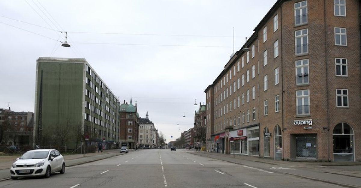 Ανησυχία στη Δανία: Μόνο το 1% των Δανών έχει αναπτύξει ανοσία στον ιό